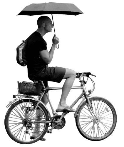 Regen Ade