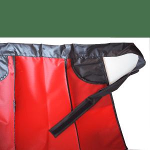 Verlängerung Gürtel – reflektierend