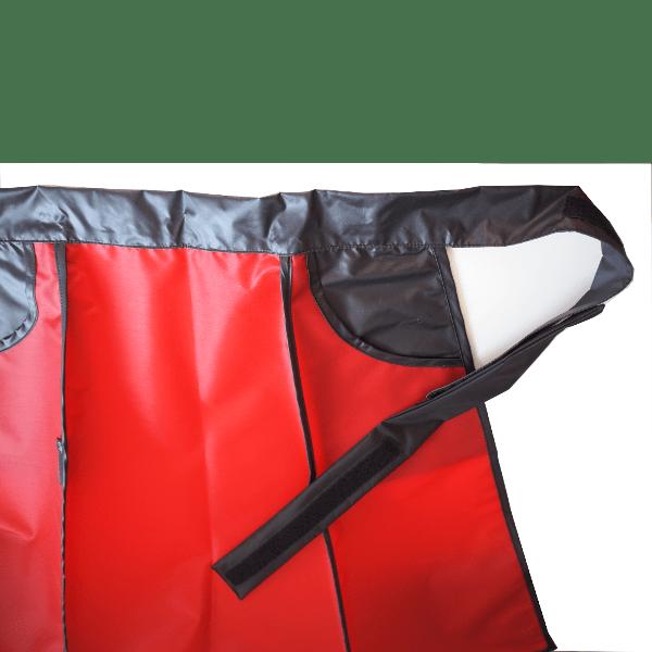 Verlängerung Gürtel – schwarz